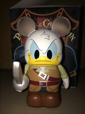 """Donald Duck as Will Turner 3"""" Vinylmation Pirates of the Caribbean Mickey"""