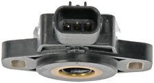 Throttle Position Sensor fits 2001-2006 Honda Civic CR-V  DORMAN OE SOLUTIONS