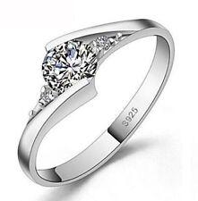 Beauty Modeschmuck-Ringe für Damen mit Ø) 59 (18,8