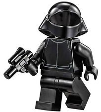 Lego Star Wars Mini Figure Minifig 75104 First Order Crew