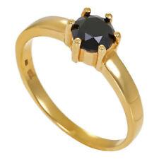 Diamant 61 (19,4 mm) �� Echtschmuck aus Gelbgold
