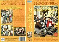 (VHS) Aufruhr im Schlaraffenland - Alexander Engel, Harry Wüstenhagen (1957)