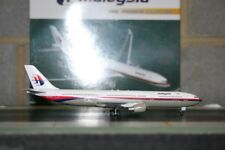 Dragon Wings 1:400 Malaysia Airlines Airbus A330-300 9M-MKC (55021) Model Plane