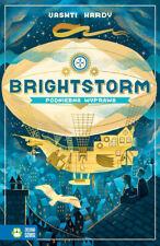 Brightstorm. Podniebna wyprawa - Hardy Vashti