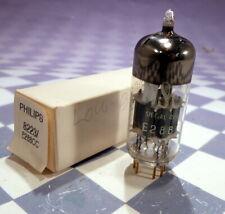 E288cc Philips SQ MULLARD TUBE GOLD PINS CCA nø1 ≠ 2f Valve CCA e88cc 6922 8223