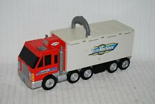 Micro Machines Truck Unfolding with lots of of Micro cars 1998 Galoob Toys Inc