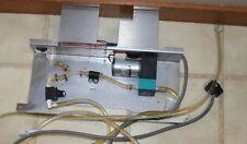 Tecan FAWA Fast Wash Pump KNF PML 2866-NF 100 MPO Circuit Board Cable Plate #2