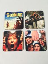 The Goonies Film COASTER Set