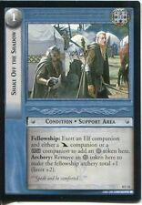 Lord Of The Rings CCG Card SoG 8.U13 Shake Off The Shadow