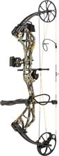 New Bear Archery Species Ld Rth Bow Package, Realtree Edge Camo, 70Lb, Righthand
