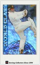 1998/99 Select Cricket Hobby Gold Parallel Trading Card No69 Aravinda De Silva