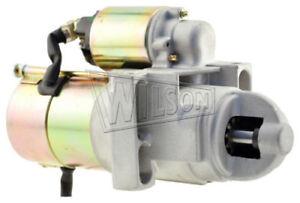 New Starter  Wilson  91-01-4382N