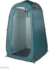 OZTRAIL SHOWER TENT ENSUITE POP UP SINGLE CHANGE ROOM CAMPING TOILET