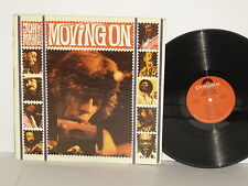 JOHN MAYALL Moving On Worried Mind Keep Our Country Green Things Go Wrong Do It