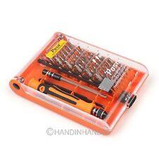 Juego 45 Herramientas Destornilladores Magnetic Precision Screwdriver Tool Kit