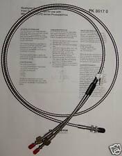 Microswitch FE-B2B-5 Fiber Optic Cable ( FE Series )