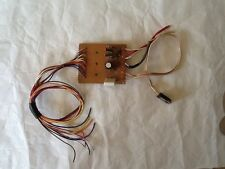Tascam ATR 60 8 track Joint PCB