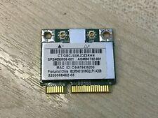 HP COMPAQ G62 G62-105SA CQ62 WIRELESS WIFI CARD BCM94313HMG2LP1 593836-001 HP Co