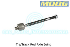 MOOG Left or right, Inner, Front Axle, Track Tie Rod Axle Joint, DE-AX-2470