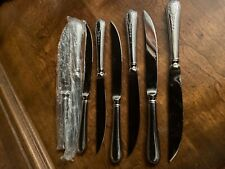 Towle Steak Knives Lot of 8 NOS
