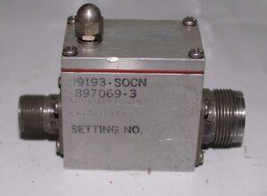 897069-3 RESISTOR COMP AIRCRAFT ENGINE PARTS AUTO EDH