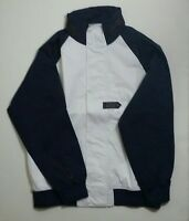Crooks and Castles - Sailing Jacket (White) XXL