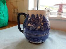 Blue Unboxed Decorative Royal Doulton Pottery