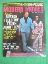 Modern Movies magazine - January 1971