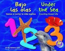 Bajo las olas 1-ExLibrary