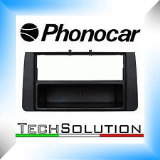 Phonocar 3/329 Mascherina Autoradio Audi A3 03>12 Adattatore Cornice Radio