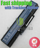 5200mah Battery For AS07A41 AS07A31 Acer Aspire 4530 4710G 4720G 4920G 4930G