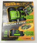 Tonka XT Ricochet Stunt Pro R/C Vehicle 2 Sided Freestyle Stunts