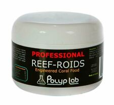ReefRoids PROFESSIONAL Coral Food - Polyplab 8 OZ - New 2018 stock Reef Roids