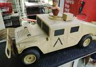 21st Century Toys RC Hummer 1/6 4 wheel Drive  Humvee Radio Control PICK UP ONLY