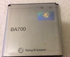 Genuine Sony BA700 1460 mAh Batería Xperia Neo Xperia Pro Xperia Ray Etc