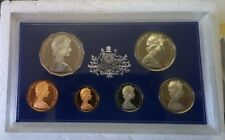 1973 PROOF SET - ROYAL AUSTRALIA MINT
