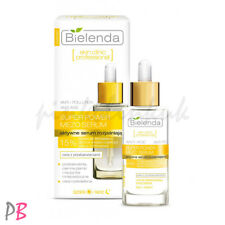 BIELENDA Skin Clinic MEZO 15% Vitamin C Serum Face Brightening Discoloration