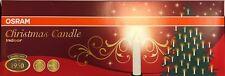 Osram Catena di Albero 15er CIK 6131 Indoor Serie natalizia Candele Luci a