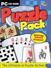 Puzzle Pack (PC)