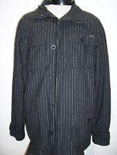 O'NEILL Large L Acrylic/Wool Jacket Combine ship w/Ebay cart