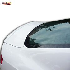 PAINTED ACURA TL III 3nd Rear 4D Trunk Lip Spoiler Wing 2008 PUF ☆