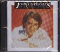 20 Grandes Exitos - Perales Jose Luis CD Sealed ! New !