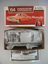 amt Ertl Bausatz 6022 '64 Mercury Marauder Fastback 1:25 (4387)