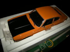 1:18 Minichamps Ford Capri I RS 2600 1970 orange-schwarz/black Nr. 150089077 OVP