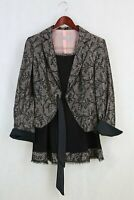 Anthea Crawford Suit (Skirt and Jacket) by Reluv Clothing