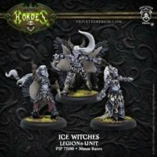 Privateer Hordes Mk III Everblight Ice Witches Pack  PIP73100