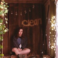 Soccer Mommy - Clean CD Fat Possum Records