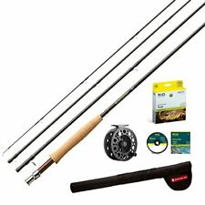 Redington Path Fly Rod Kit Fast Free Shipping Lifetime Warranty Rod