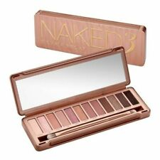 Brand New URBAN DECAY NAKED 3 Palette Eye Shadow