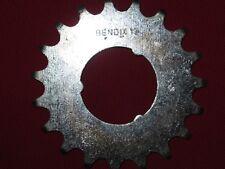 NOS Bendix 19 tooth bicycle bike coaster brake hub sprocket cog schwinn